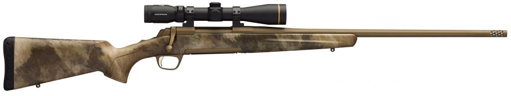 Browning X-Bolt Hells Canyon Speed 308