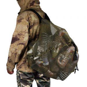 hunting backpack camuflage