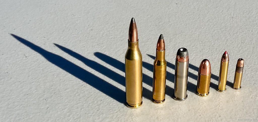 hunting bullets
