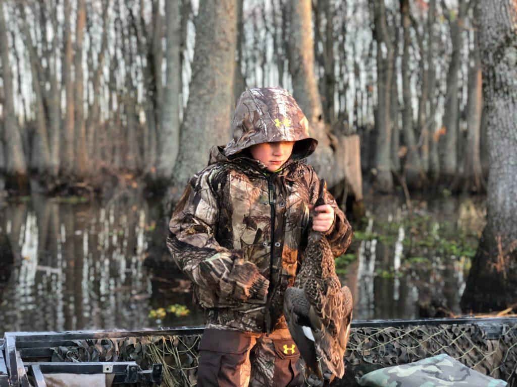 hunting camuflage