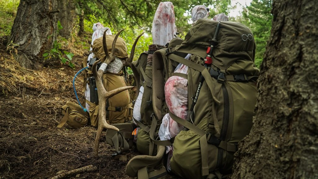 packpack for hunting