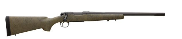 Remington 700 XCR Compact Tactical