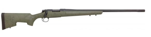Remington 700 XCR Tactical