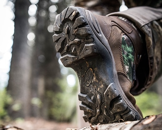 Active Hunting Boots