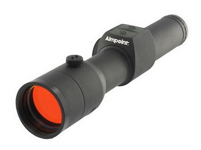Aimpoint H34L Hunter Long Sight with Ring, 34mm