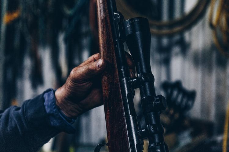 Factors to Consider Rifle Scope