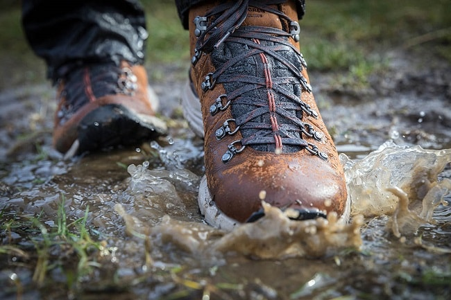 Hunting Hiking Boots Insulation