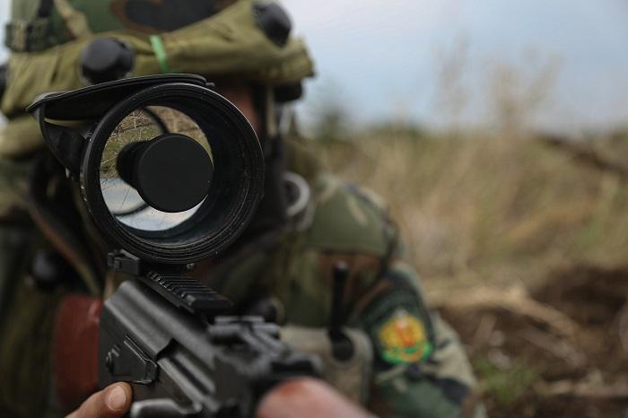 Hunting Rifle Scope Lenses
