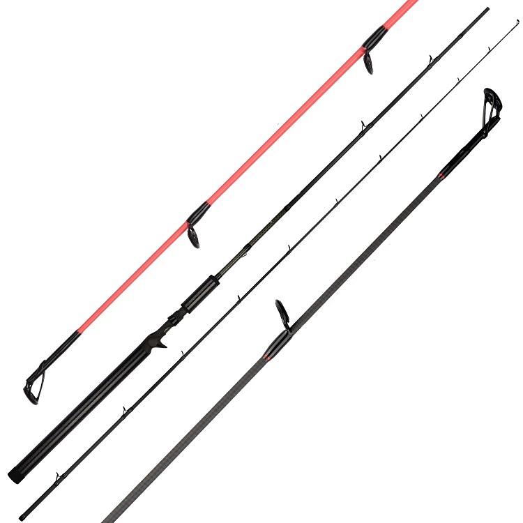 KastKingKrome Rod