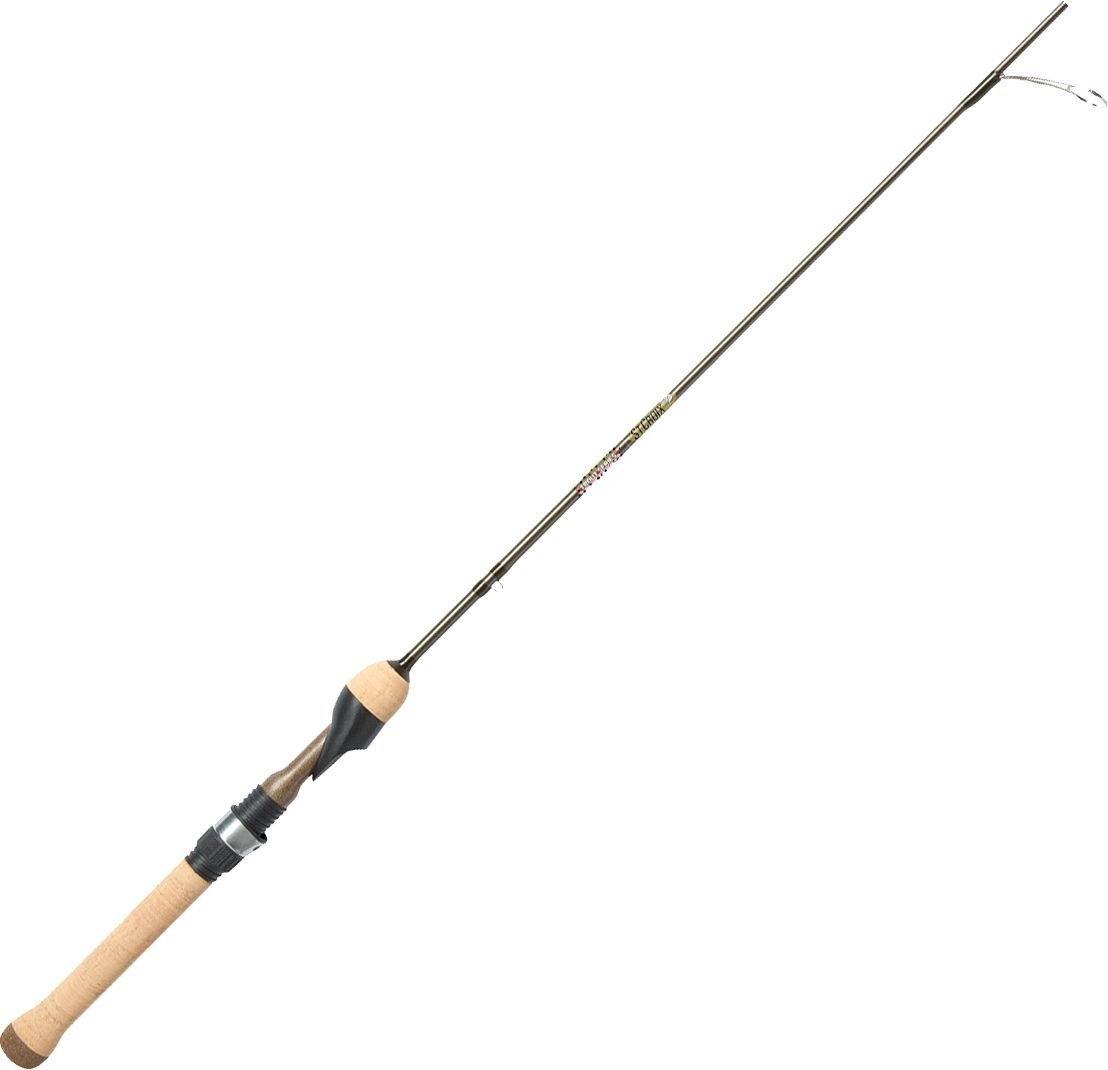 St. Croix Trout Freshwater Spinning Rod