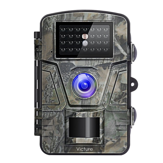 Victure Trail Camera Night Vision