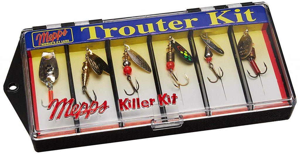 mepp's killer kit
